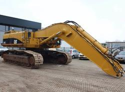 Аренда Caterpillar 385C UHD