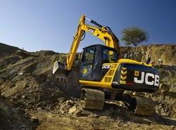Аренда JCB JS 130