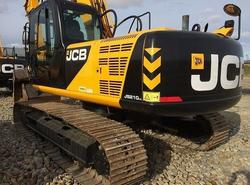 Аренда JCB JS 210 LC