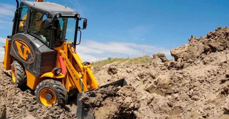 Где используется строительная мини-техника?