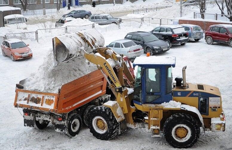 Картинки по запросу Уборка и вывоз снега с погрузкой